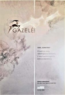 Ser_Gazeles sertifikatas