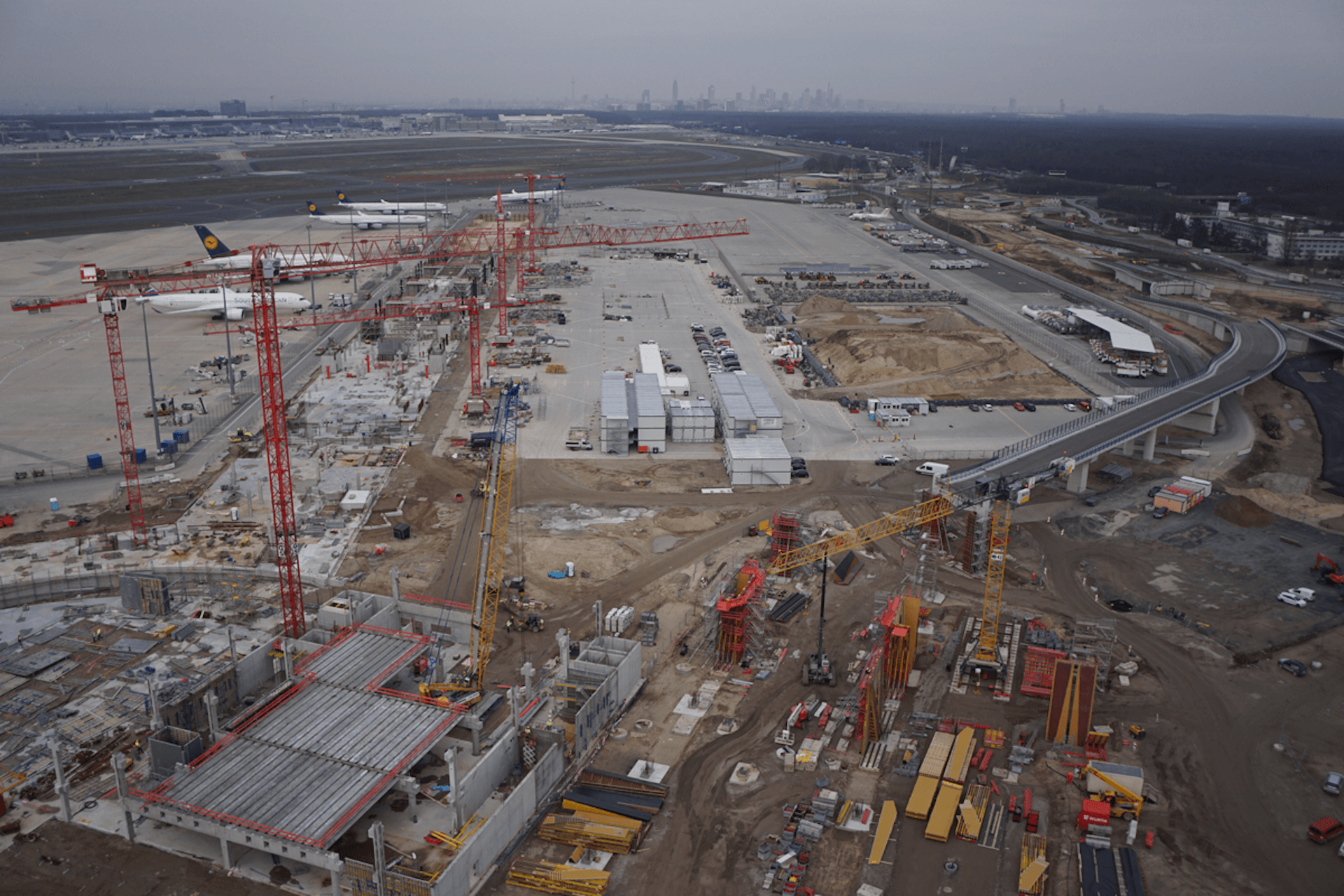 Išskirtinis CONSTRO projektas, turėsiantis įtakos Europos mastu