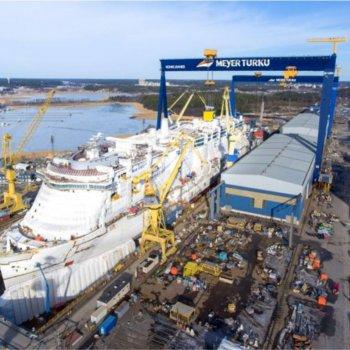 CONSTRO_laivų_statybos_projektas_costa_smeralda_1