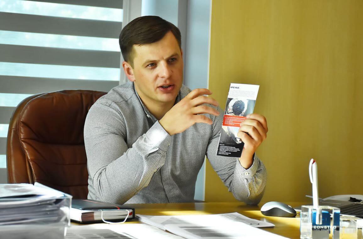 Tarptautinį verslą palikus už borto pandemijos akivaizdoje, gali lemti Lietuvos ekonomikos stagnaciją