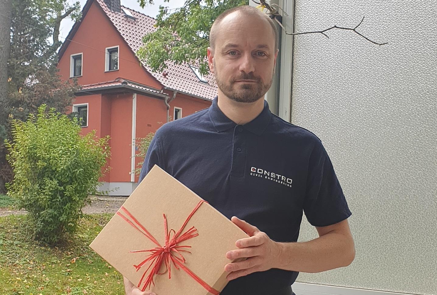 Steffen sėkmės istorija. Nuo darbų vykdytojo iki Elektros skyriaus vadovo Vokietijoje